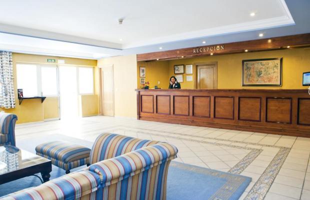 фотографии отеля Telecabina изображение №3