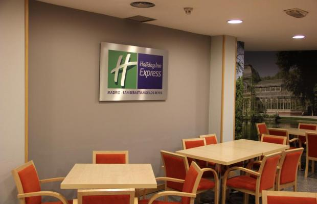 фото Holiday Inn Express Madrid-San Sebastian de los Reyes изображение №10