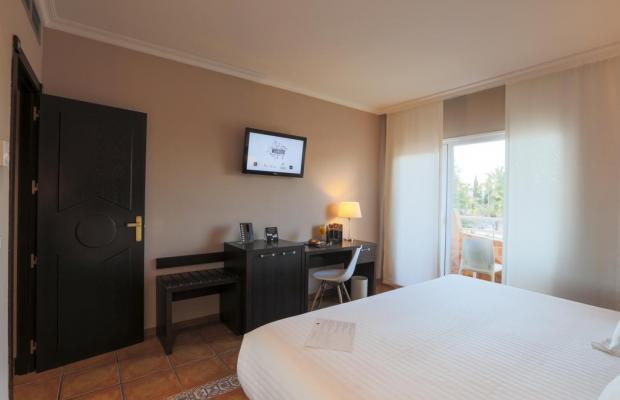 фото отеля HO Ciudad de Jaen Hotel (ex. Triunfo Jaen) изображение №9