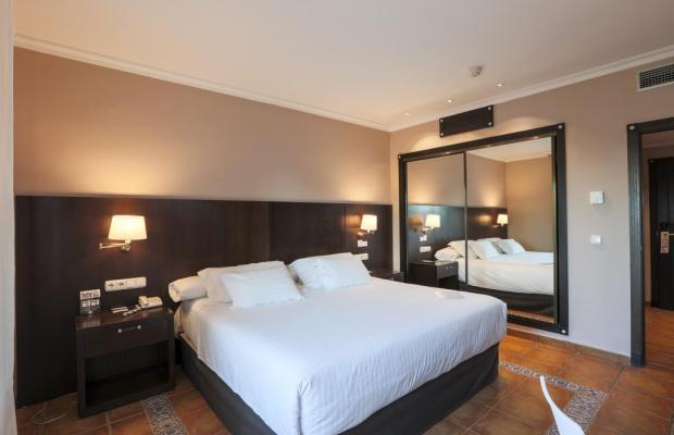 фотографии HO Ciudad de Jaen Hotel (ex. Triunfo Jaen) изображение №8