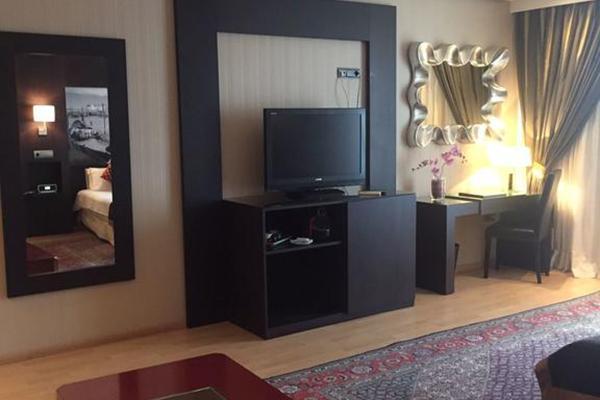 фотографии отеля Ulises изображение №3