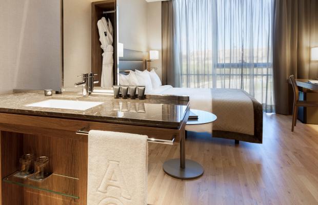 фотографии AC Hotel La Finca изображение №8