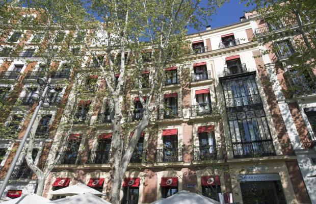фото отеля Hospes Puerta Alcala (ex. Hospes Madrid) изображение №1