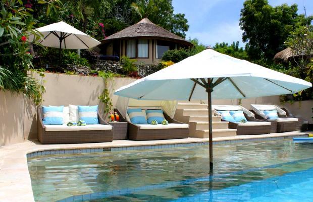фото отеля Coconut Beach Resort изображение №1