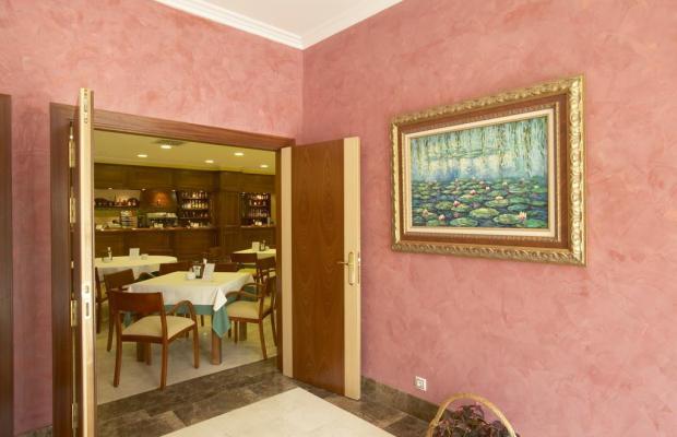 фотографии отеля Villa de Gijon изображение №15