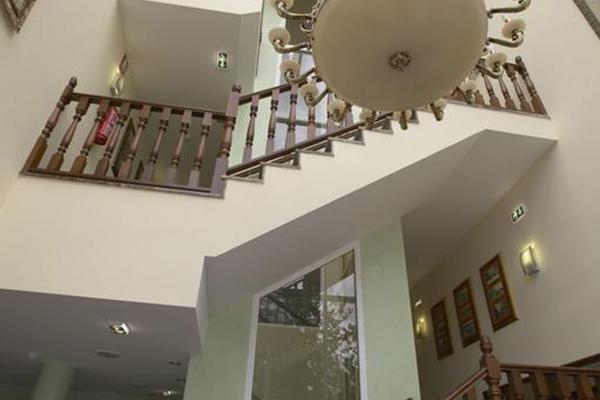 фотографии отеля Villa de Gijon изображение №11