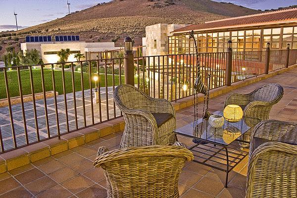 фотографии Villa Nazules Hipica Spa изображение №24