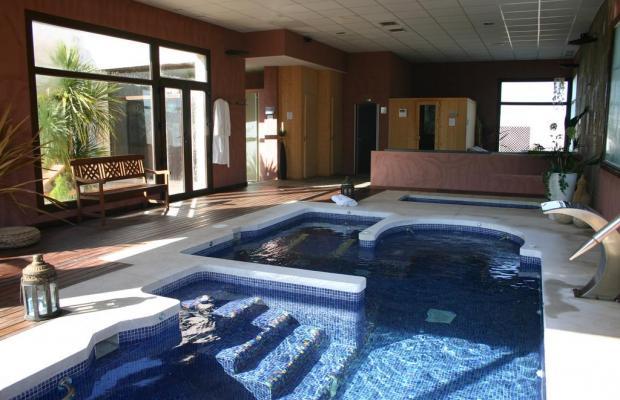 фото отеля Villa Nazules Hipica Spa изображение №9