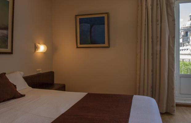 фотографии отеля Hotel Florida (ex. Best Western Florida) изображение №3