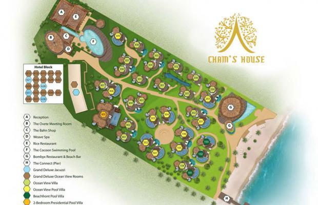 фото Cham's House Koh Kood изображение №2
