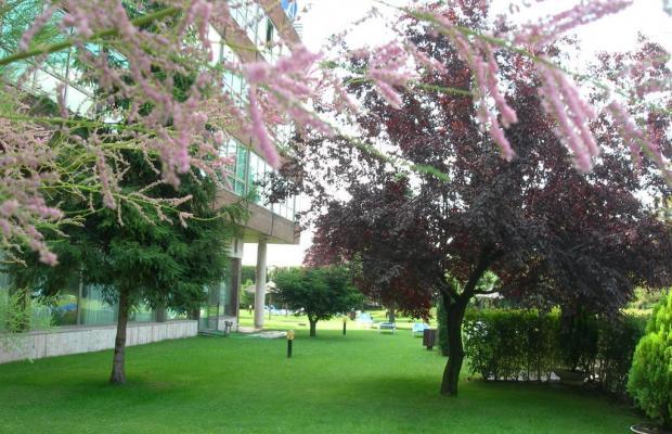 фото отеля Melia Barajas изображение №21