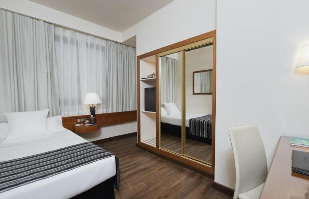фотографии отеля Melia Madrid Serrano (ex. Melia Galgos) изображение №35