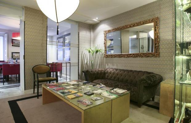 фото отеля Meninas изображение №21