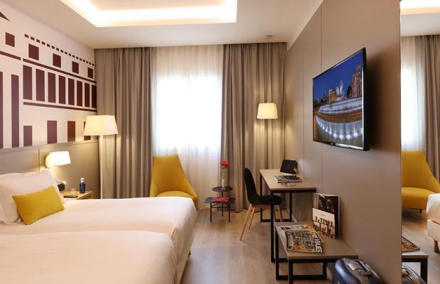 фотографии отеля Mercure Madrid Plaza de Espana (ex. Sofitel Madrid Plaza de Espana) изображение №3