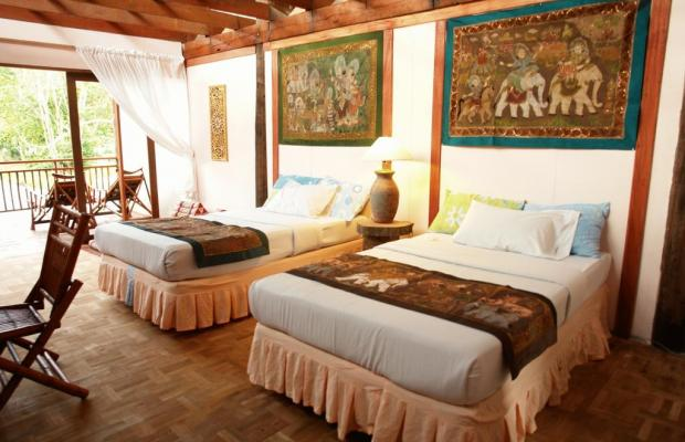 фотографии отеля Buritara Resort & Spa Kanchanaburi изображение №23
