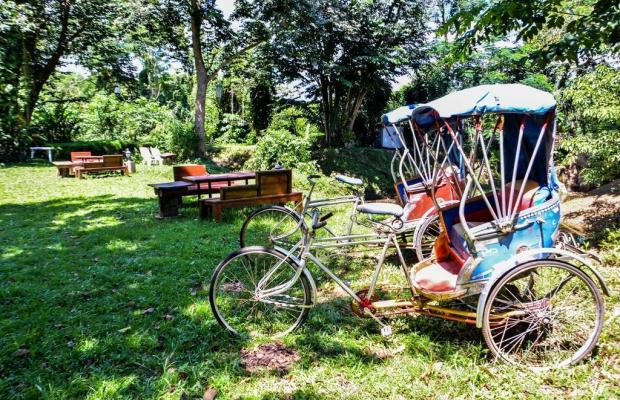 фотографии Buritara Resort & Spa Kanchanaburi изображение №8