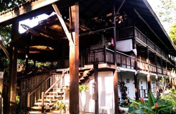 фотографии Buritara Resort & Spa Kanchanaburi изображение №4