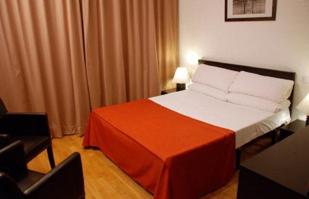 фотографии отеля Be Smart Madrid Albufera изображение №19