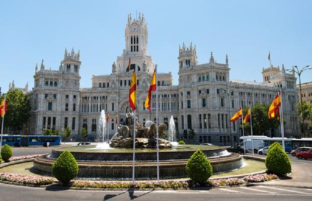 фотографии отеля Be Smart Madrid Albufera изображение №7