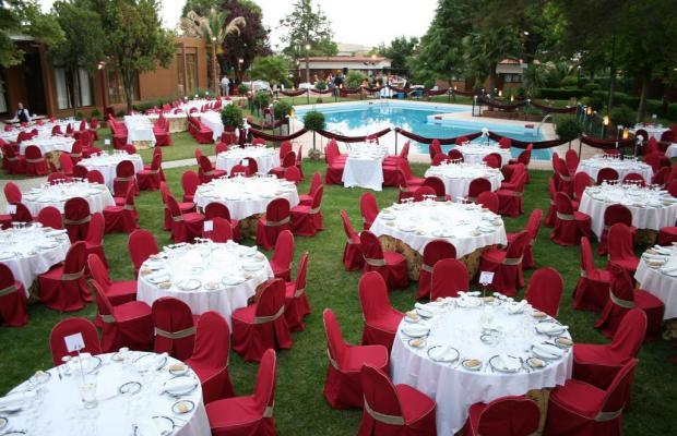 фото отеля El Hidalgo изображение №5