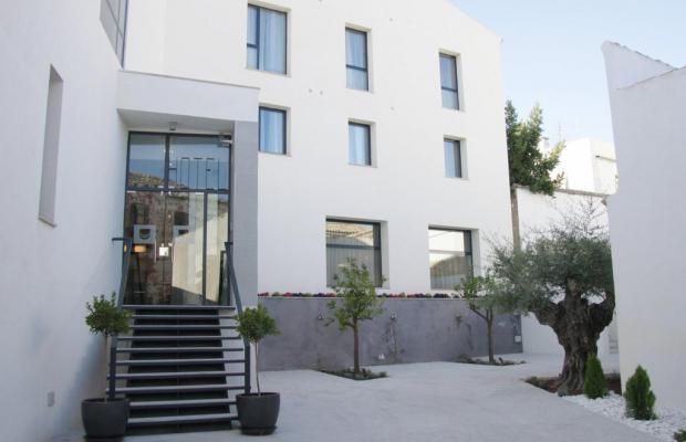 фото отеля Zenit El Postigo изображение №1