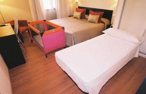 фотографии отеля Zenit El Postigo изображение №11