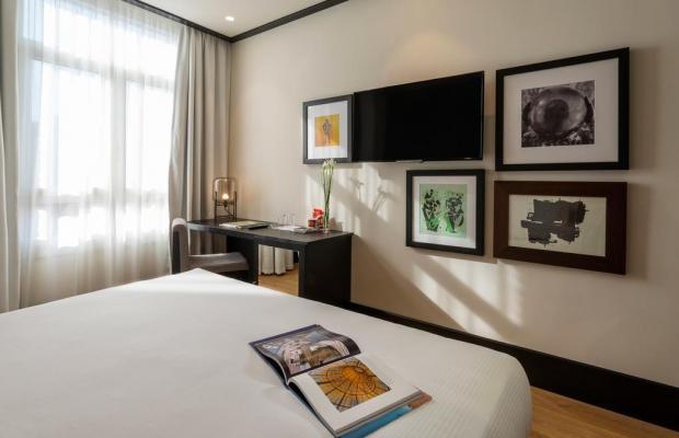 фото отеля H10 Puerta de Alcala (ex. Hotel NH Madrid Puerta de Alcala) изображение №25