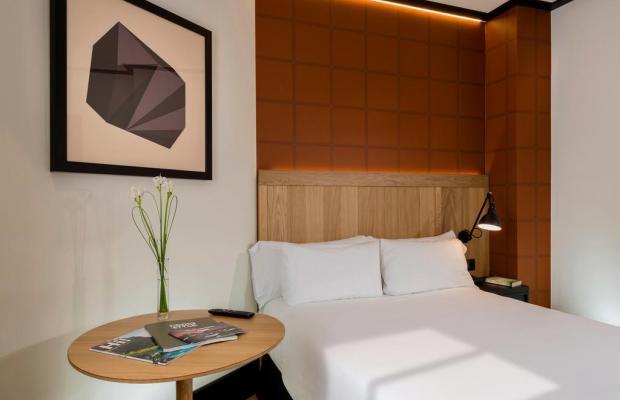фотографии отеля H10 Puerta de Alcala (ex. Hotel NH Madrid Puerta de Alcala) изображение №23