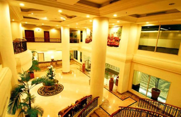 фото Hotel Gran Puri Manado изображение №10