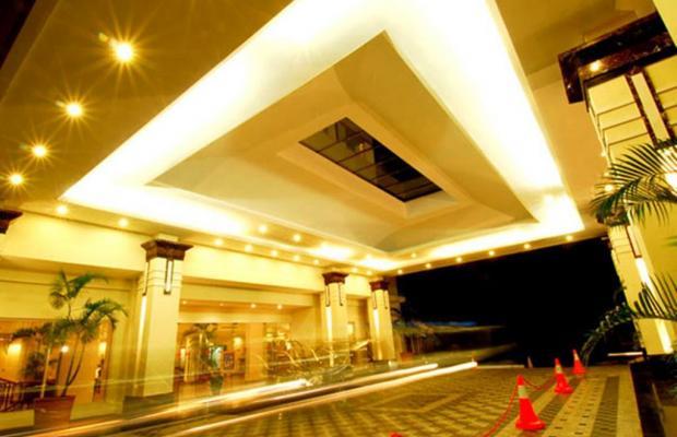 фото отеля Hotel Gran Puri Manado изображение №5