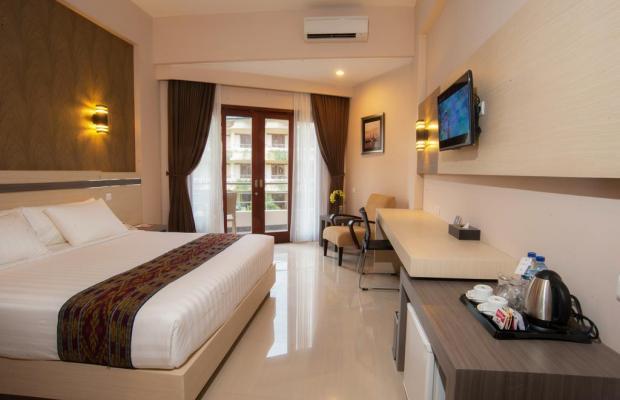 фото отеля Lombok Raya изображение №17