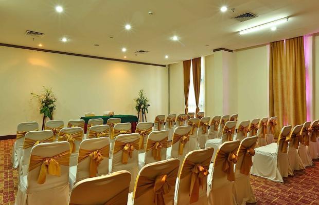 фотографии отеля Aryaduta Makassar изображение №11