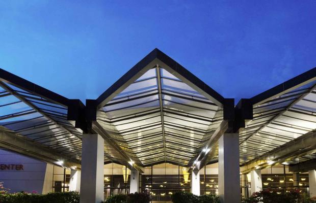 фото отеля Novotel Manado Golf Resort & Convention Center изображение №33