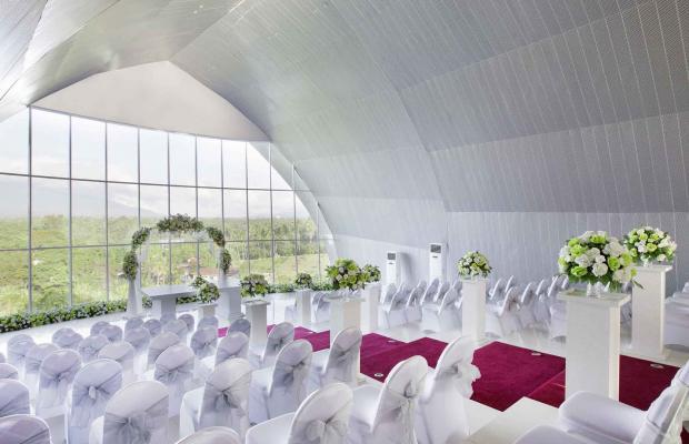 фотографии отеля Novotel Manado Golf Resort & Convention Center изображение №19