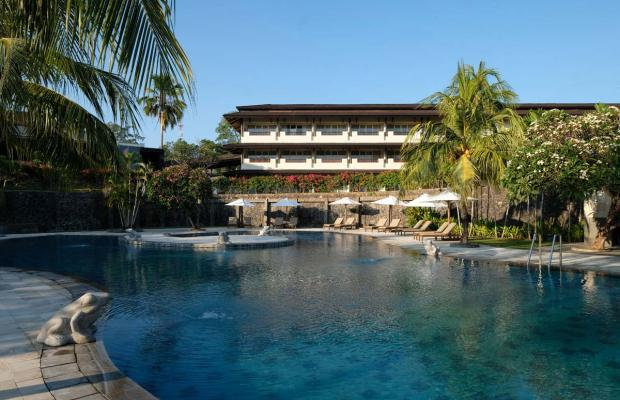 фото Grand Luley Resort (ex. Santika Premiere Seaside Resort Manado) изображение №26