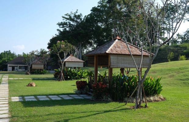 фото Grand Luley Resort (ex. Santika Premiere Seaside Resort Manado) изображение №2
