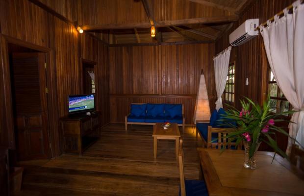 фото Siladen Resort & Spa изображение №14