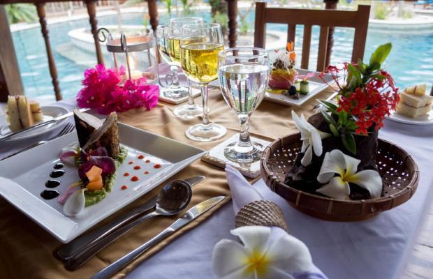 фото Siladen Resort & Spa изображение №2