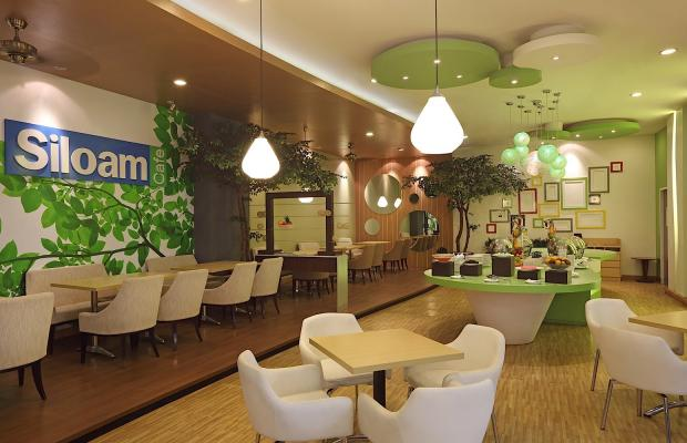 фотографии отеля Aryaduta Manado (ex. The Ritzy Hotel Manado) изображение №19