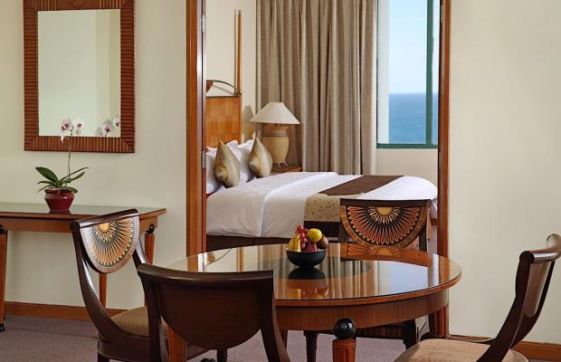 фотографии отеля Aryaduta Manado (ex. The Ritzy Hotel Manado) изображение №15