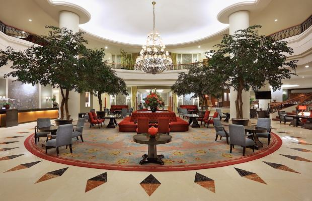 фотографии отеля Aryaduta Manado (ex. The Ritzy Hotel Manado) изображение №7