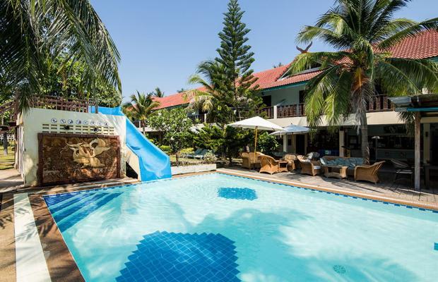 фотографии отеля Dolphin Bay Resort изображение №3