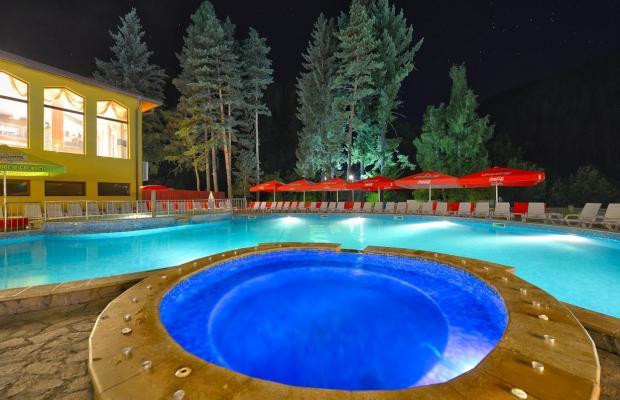 фотографии отеля Balkan (Балкан) изображение №35