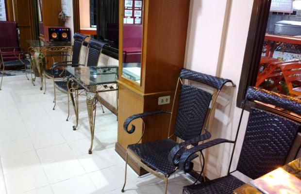 фотографии отеля Hua Hin Euro City Hotel изображение №23