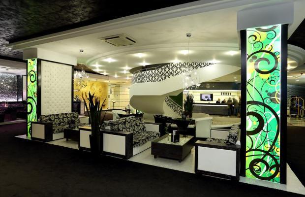 фото отеля Shoumen Grand Hotel (Шумен Гранд Отель) изображение №29