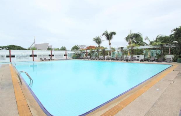 фото отеля Hua Hin Grand Hotel & Plaza изображение №29