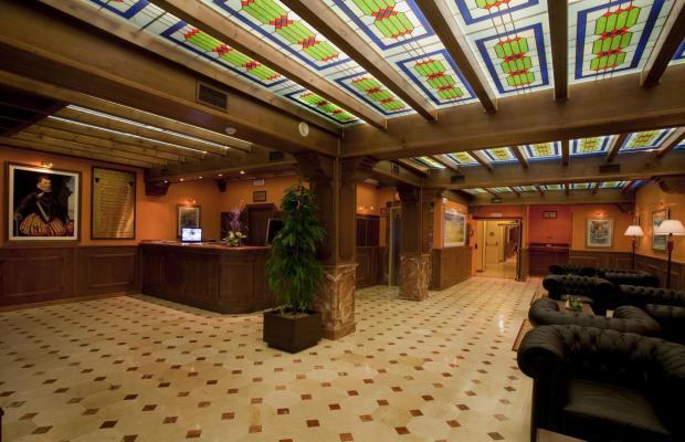 фотографии отеля Agora Juan de Austria изображение №3