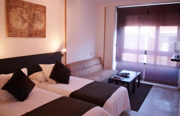 фото Stylish City Aparthotel (ex. A&H Suites Internacional) изображение №6