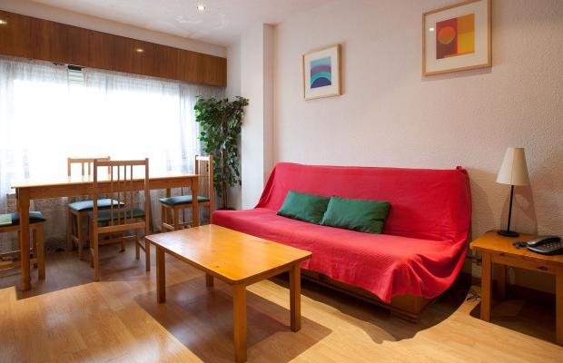 фото Apartamentos Goya 75 изображение №14