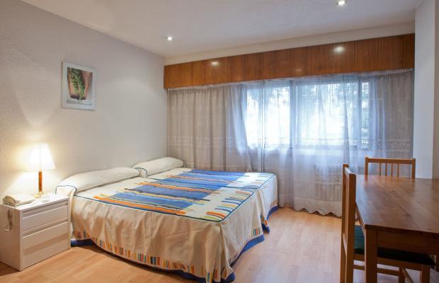 фотографии отеля Apartamentos Goya 75 изображение №11